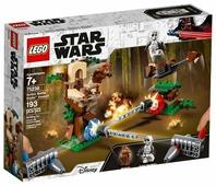 Конструктор LEGO Star Wars 75238 Нападение на планету Эндор