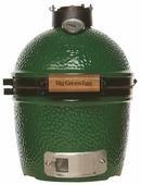 Угольный гриль Big Green Egg Mini EGG