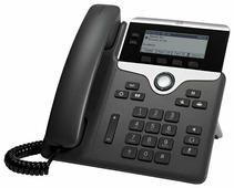 VoIP-телефон Cisco 7821