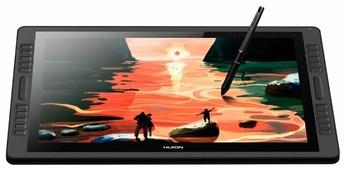 Интерактивный дисплей HUION KAMVAS Pro 22
