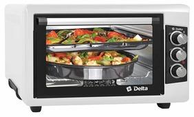 Мини-печь DELTA D-0550