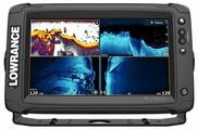 Эхолот Lowrance Elite-9 Ti2 с датчиком Active Imaging 3-в-1 (000-14650-001)