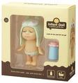 Кукла FindusToys Infant Doll в шапочке, 7,5 см, 7225648