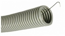 Труба ПВХ REXANT 28-0025-2 с зондом 25 мм x 50 м
