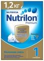 Смесь Nutrilon (Nutricia) 1 Premium (c рождения) 1200 г