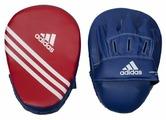 Тренировочные лапы adidas Focus Mitt Short Eco