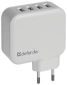 Сетевая зарядка Defender UPA-60