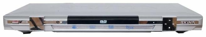 DVD-плеер Skina DVD-293