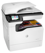 МФУ HP PageWide Color 774dn