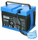 Peg-Perego Аккумулятор для электромобилей 12V 12Ah