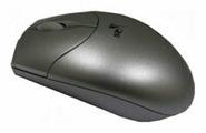 Мышь Codegen SuperPower MO-004-C9 Silver PS/2