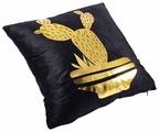 Чехол для подушки Русские подарки 76318, 45 х 45 см