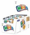 Злаковый батончик Cini Minis из квадратиков с корицей, 24 шт
