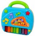 Интерактивная развивающая игрушка PlayGo 2 in 1 Telephone & Piano