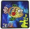 Color Kit Коралловый риф-аппликация цветной фольгой (MH003)