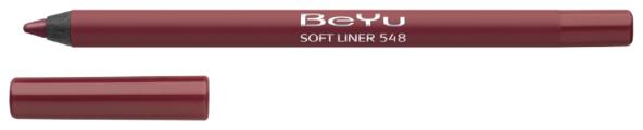 BeYu Карандаш для губ Soft Liner