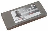 Пластилин ГАММА Студия твердый серый 1000 г (2.80.Е100.003.2)