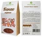 Оргтиум Какао тертое в кусочках