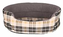 Лежак для собак TRIXIE Lucky Bed 65х55 см