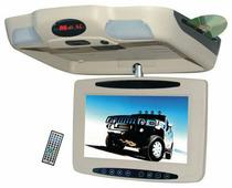 Автомобильный телевизор DL DV/TV-8589