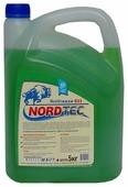 Антифриз Nordtec G11 (зеленый)