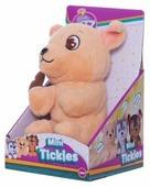 Интерактивная мягкая игрушка IMC Toys Mini Tickles Щенок