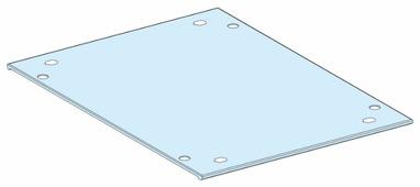 Элемент верхней крышки / нижнего основания распределительного шкафа Schneider Electric 08654