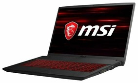 Ноутбук MSI GF75 Thin 8RC