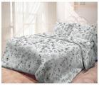 Постельное белье семейное Самойловский текстиль Утро, бязь