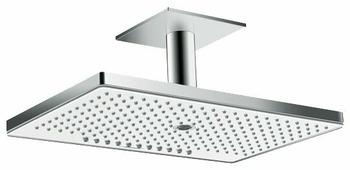 Верхний душ встраиваемый hansgrohe Rainmaker Select 460 3jet 24006400 комбинированное