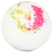 AIS Бурлящий шар для ванны Сладкая фрезия 130 г