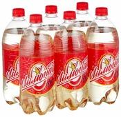 Газированный напиток Старые добрые традиции Лимонад оригинальный