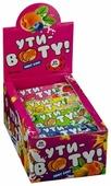 Протеиновый батончик УТИ-BOOTY без сахара Микс Бокс, 20 шт