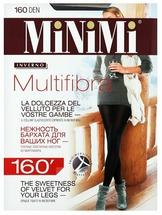 Колготки MiNiMi Multifibra 160 den
