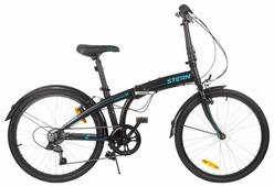 Городской велосипед Stern Compact 24 (2019)