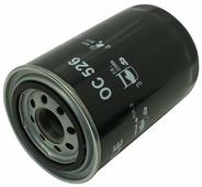 Масляный фильтр MAHLE OC 526