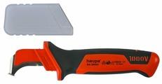 Нож для снятия изоляции Haupa 200007