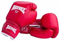 Боксерские перчатки REYVEL RV-101