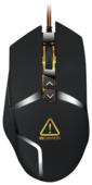 Мышь Canyon CND-SGM4E Tantive Black USB