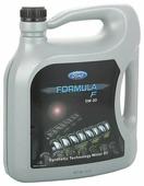 Моторное масло Ford Formula F 5W30 5 л
