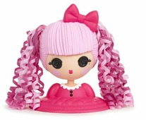 Кукла Lalaloopsy Girls Styling Head 25 см 530640