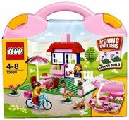 Конструктор LEGO Bricks and More 10660 Чемоданчик LEGO для девочек
