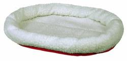 Лежак для кошек, для собак TRIXIE двухсторонний (28631) 45х30 см