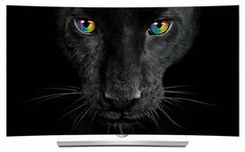 Телевизор OLED LG 55EG9609