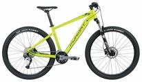 Горный (MTB) велосипед Format 1411 27.5 (2019)