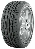 Автомобильная шина Dunlop SP Sport Maxx летняя