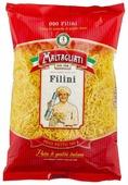 Maltagliati Вермишель 090 Filini, 500 г