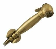 Гигиенический душ MIGLIORE Karina ML.KRN-34.420.DO золото
