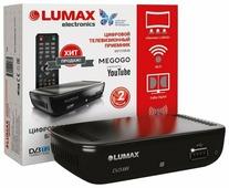 Приемник цифрового ТВ Lumax DV1110HD