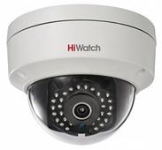 Сетевая камера HiWatch DS-I122 (2.8 мм)